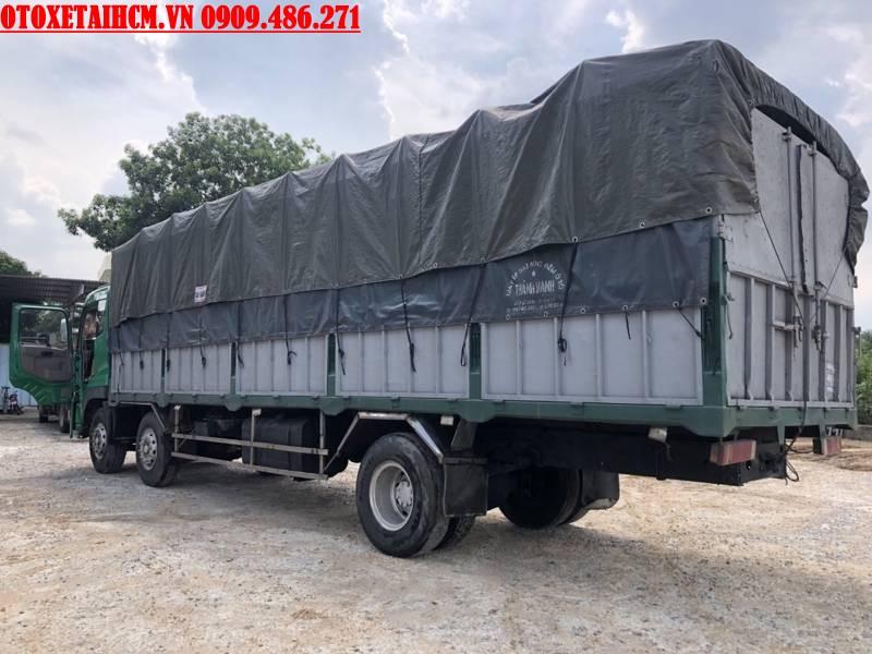 mua xe 9 tấn cũ