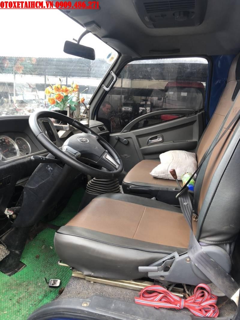 cabin xe tải 2t