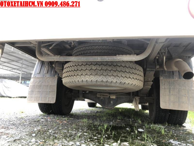 bán xe tải kia k200