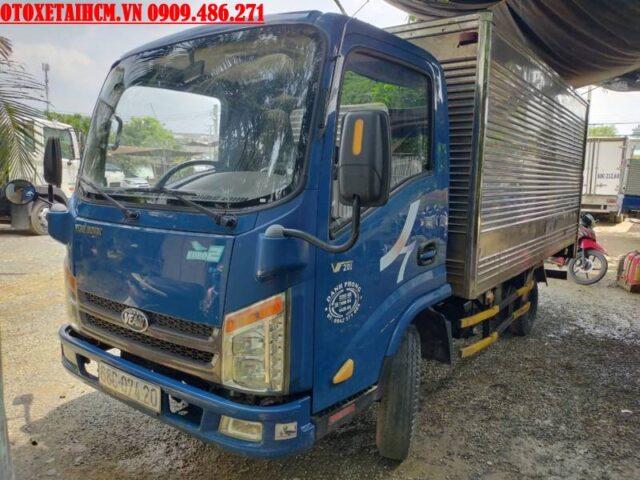 xe tải veam vt201 cũ