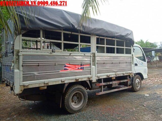xe tải 500B 5 tấn cũ