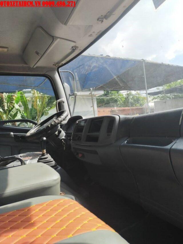 nội thất xe cũ