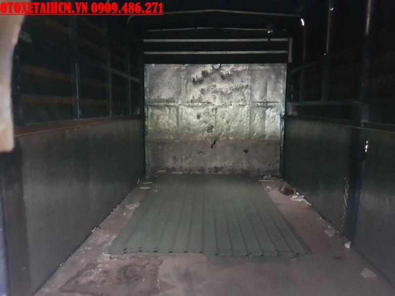 xe tải Jac 2.4 tấn cũ