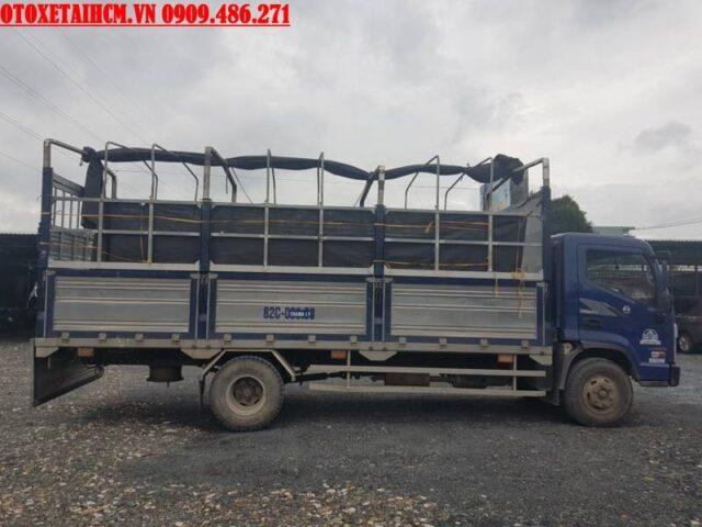 xe tải 7T cũ