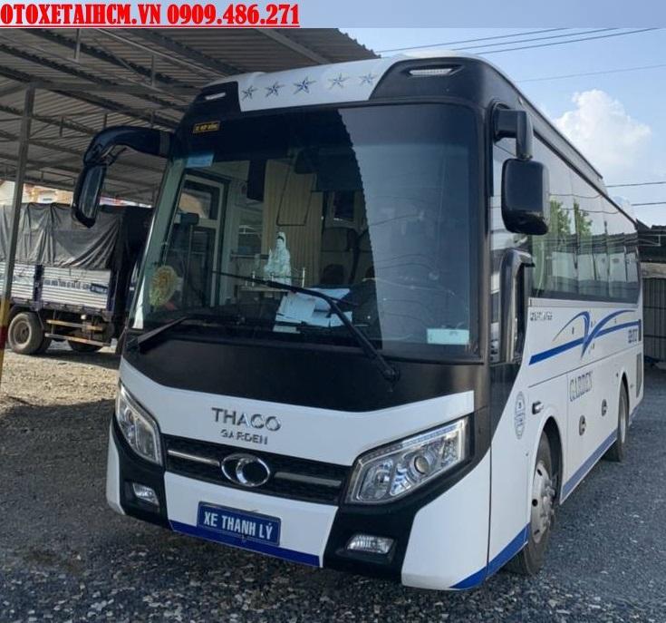 Thaco TB79S 29 chỗ ngồi cũ